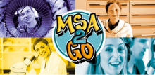 MSA2GO in Berlin
